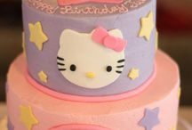 Hello kitty party 3