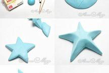 Materiale pentru decoratiuni