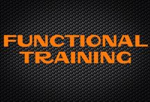 Functional Training / Functional training that can be compatible with our product.