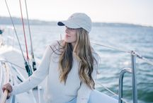 sailing dress code