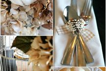 Fall decor / by Peachy Details