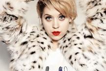 Style Stalker / Peaches Geldof, Lilly Allen, Annalynne McCord, Kelly Osbourne, Kate Moss, Drew Barrymore, Dita Von Teese...