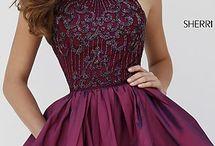 szalagavató ruha