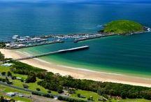 Dive Travel Australia / Overseas Diving Travel in Nelson bay, Port Stephens, Australia