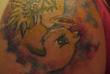 tatoue by noel tatto / vous trouverez ici un échantillon du travail de mon tatoueur noel tattoo gde rue 25250 rang