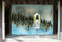 crafts window displays / by Chyna Bel 佳 ♥