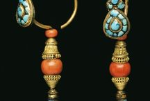 14. Nepal/Tibet Jewelry
