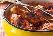 Grillin' Food / by Kimberly Broskoskie