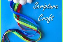 VBS Crafts / by Tricia Ellis