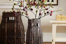 вазы и кашпо