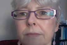 Beauty Treatment Selfies / Selfies taken at BeauSynergy beauty salon in Hatfield near Potters Bar