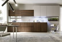 .Kitchens. / We deal with one stunning kithcen supplier here at L'una Design - Pedini