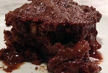 Slow cooked badness aka desserts lol