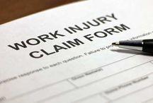 Work Injury Lawyer Missouri