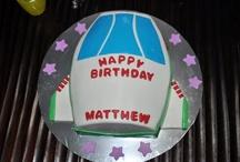 Easy birthday cake options