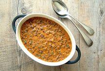 Lentils & Beans