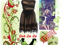 Polyvore / by Dianna Blair