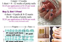 Jamberry / by Sarah Neal