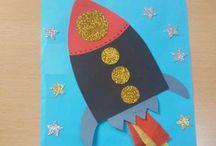Space craft ideas