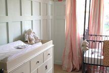 Alma's future nursery / by Elisa Sands