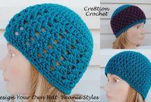 Crochet Pattern Designing & Stitches