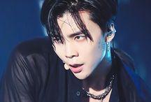 John Seo ❤️ / Johnny NCT 127 09/02/1995 (23 anos)