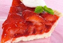 Sugar-free desserts / by Angi Green
