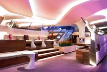 Design that Inspires / From an airline cabin to a cabin in the woods, inspiration can strike anywhere.  / by Virgin Atlantic