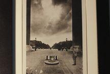 Vintage Postcards / Vintage Parisian and European postcards