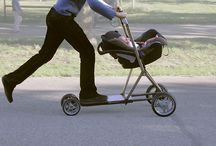 Gør hverdagen med børn lettere / Ideer og inspiration til at få hverdagen med børn til at glide lettere.
