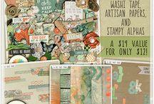Tracie Stroud Designs