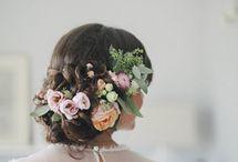 Hair / Weddings