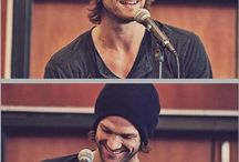 Jared Padalecki...HOT