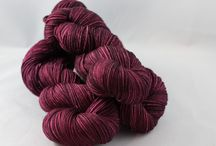 Yarns / Some of our Yarns