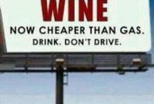 I tend to wine a lot.