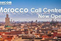 CIK Morocco Call Centre