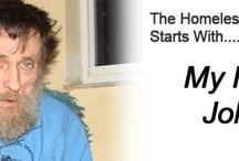 Homeless Voice History