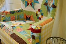 Quilt blocks, and quilts / by Shelley Taylor