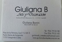 Giuliana B