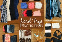 Road Tripping! / Travel / by Sarah Kelly