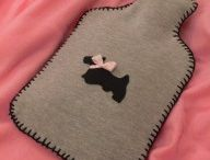 Hotwater bottle covers