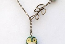 Jewlery / by Karen Thompson Young Living Dist. #78961