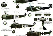 WW1 Airwar