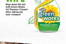 GreenWorks Games