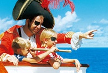 Cruises / by Holidays With Kids