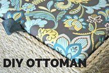 pallar ottomanska stolar osv