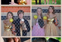 Photography: Homecoming/ Prom/ Ring dance photos. / by Haley Young