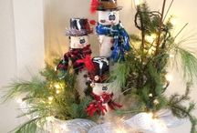 Christmas diy projects / Christmas crafts