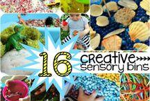 Dziecięce aktywności, DIY, tutoriale, crafts