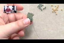 Beading Techniques, Patterns & Tutorials
